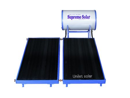 Supreme Solar 275 SSGL Pressurized