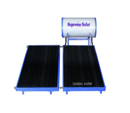 Supreme Solar 500 Flat plate collector