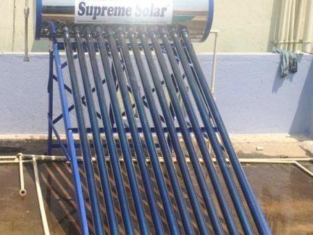 Supreme solar 110 GL