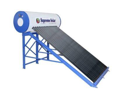 Supreme Solar 165 ltr price