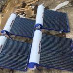 supreme solar 250 Ltrs