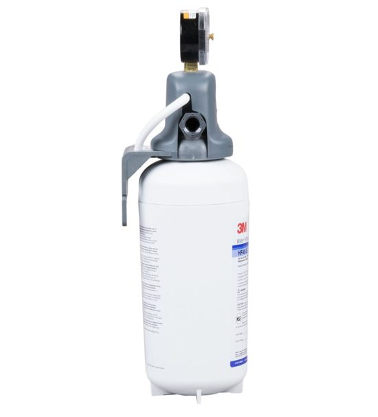 3M water softening system