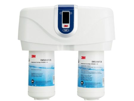 3M RO Water filtering system, fully Automatic