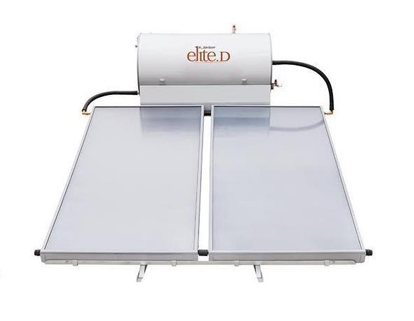 Solrizer Elite water heater
