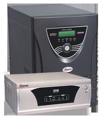 Microtek UPS - 9632417722
