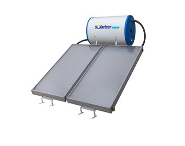Solarizer Value 200 LPD