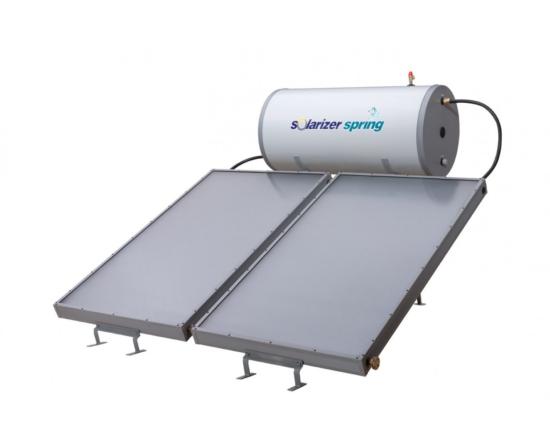 Solarizer Spring
