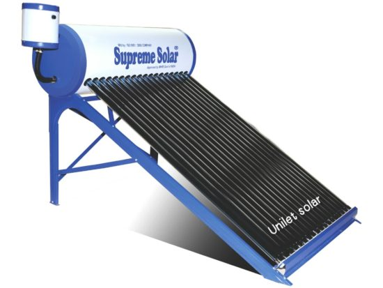 Supreme Solar ETC PC