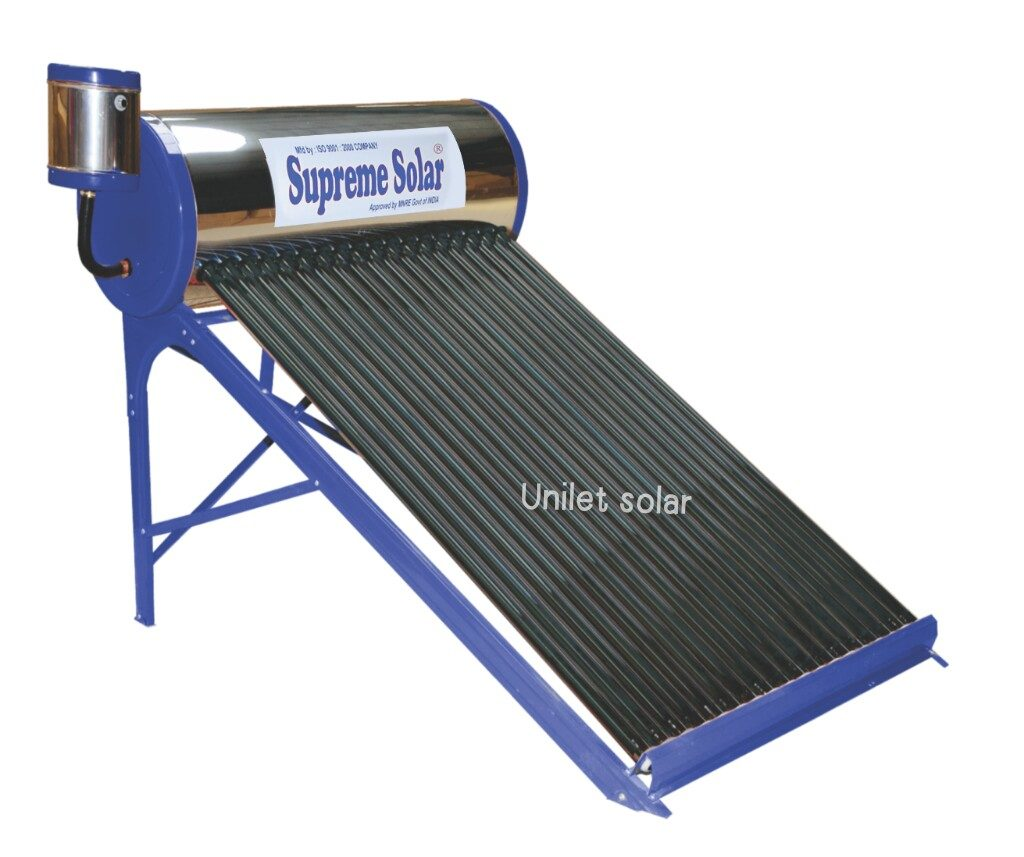 Supreme Solar ETC SS