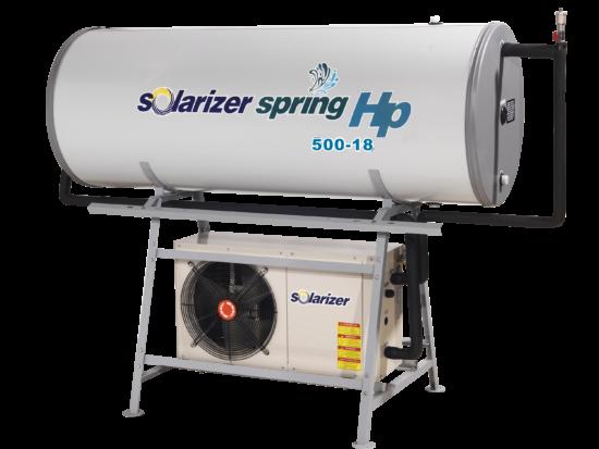 Solarizer Spring Heat Pump