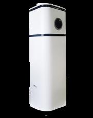 Solarizer heat-pump-water-heater