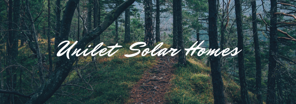 Solar Power For Home or Office