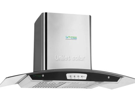 Kitchen Chimney FIGO XL AUTO CLEAN