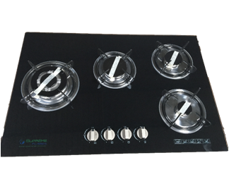 4 Burner Kitchen Gas Hob