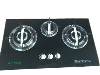 3 Burner Kitchen Hob SP7113G1