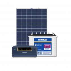 Luminous Solar Inverter